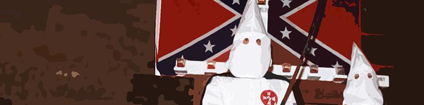 Il fardello del killer bianco